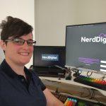 Nerd Digital Sarah
