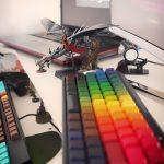 Nerd Digital Keyboards